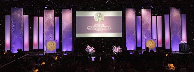 honorees cardinal s awards dinner